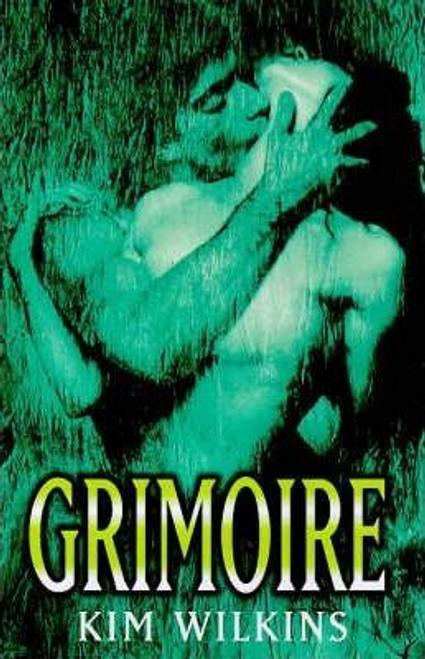 Wilkins, Kim / Grimoire