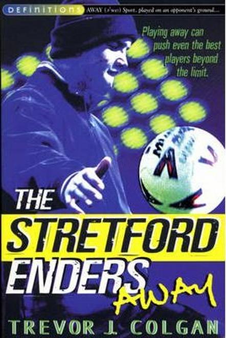 Colgan, Trevor / The Stretford Enders Away