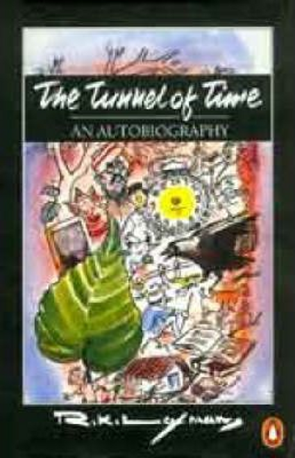 Laxman, R. K. / The Tunnel of Time