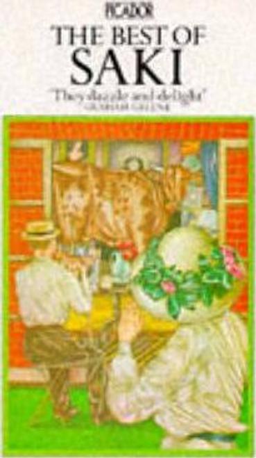 Saki, H. H. Munro / The Best of Saki