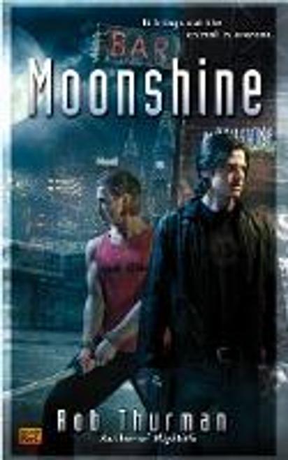 Thurman, Rob / Moonshine