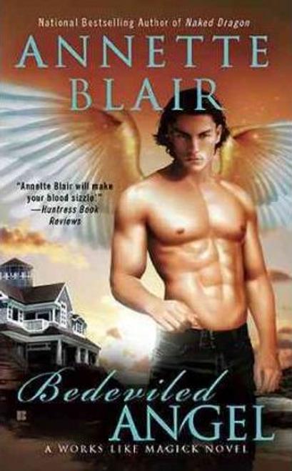 Blair, Annette / Bedeviled Angel
