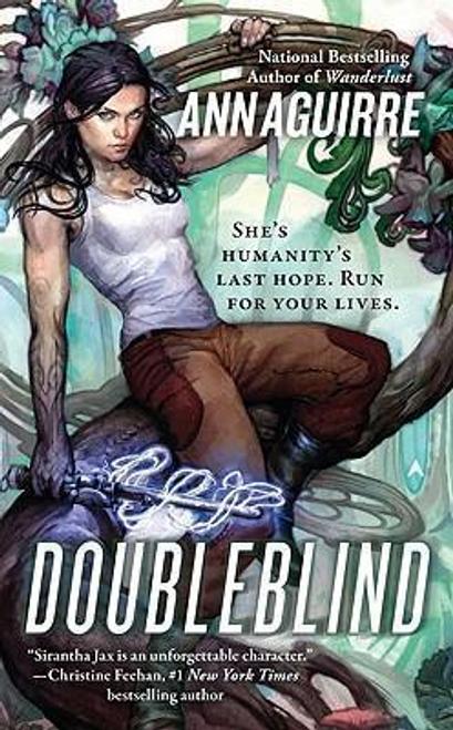 Aguirre, Ann / Doubleblind