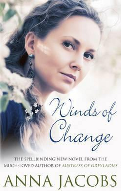 Jacobs, Anna / Winds of Change