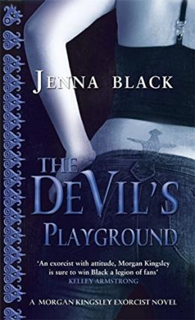 Black, Jenna / The Devil's Playground : Number 5 in series