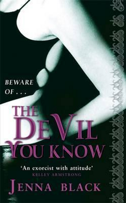 Black, Jenna / The Devil You Know : Number 2 in series