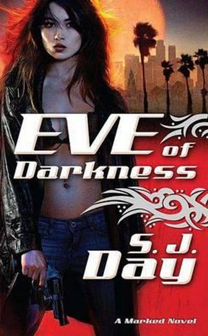 Day, S. J. / Eve of Darkness
