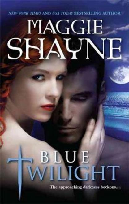 Shayne, Maggie / Blue Twilight