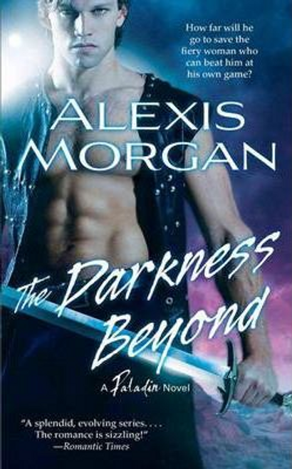 Morgan, Alexis / The Darkness Beyond