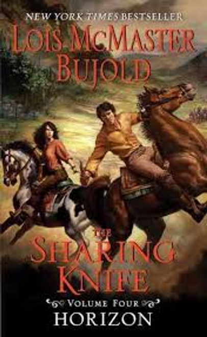 Bujold, Lois McMaster / The Sharing Knife