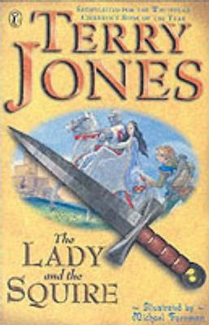 Jones, Terry / The Lady and the Squire