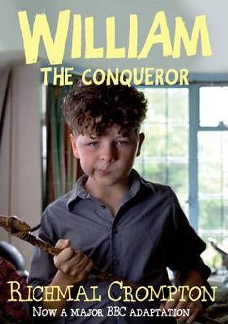 Crompton, Richmal / William the Conqueror - TV tie-in edition