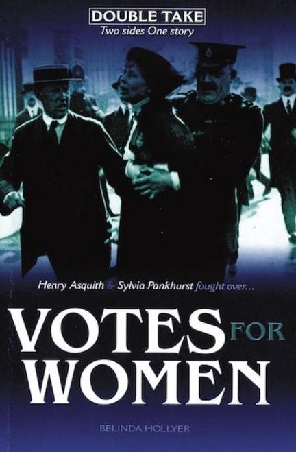 Hollyer, Belinda / Votes For Women