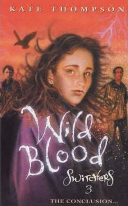 Thompson, Kate / Wild Blood