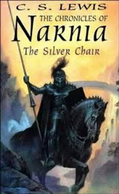 Lewis, C. S. / The Silver Chair (Hardback)