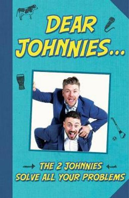 McMahon, Johnny / Dear Johnnies (Hardback)
