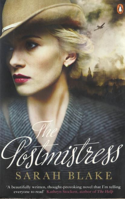 Blake, Sarah / The Postmistress