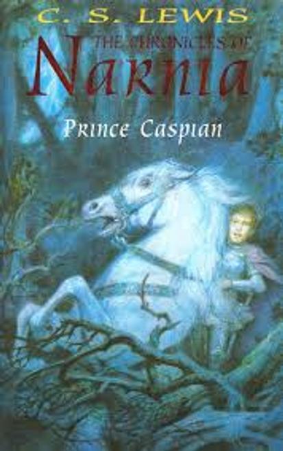 Lewis, C. S. / Prince Caspian (Hardback)