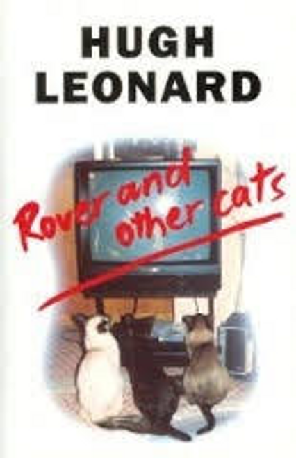 Hugh, Leonard / Rover and Other Cats (Hardback)
