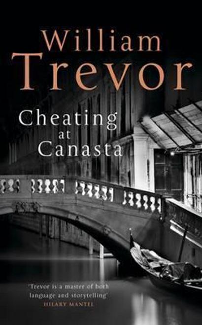Trevor, William / Cheating at Canasta (Hardback)