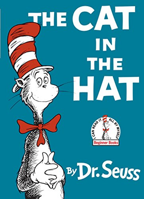 Dr. Seuss / The Cat in the Hat (Hardback)