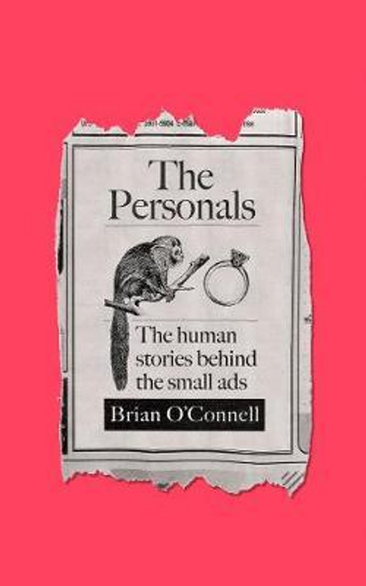OConnell, Brian / The Personals (Hardback)