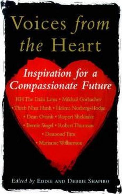 Shapiro, Eddie / Voices from the Heart (Hardback)