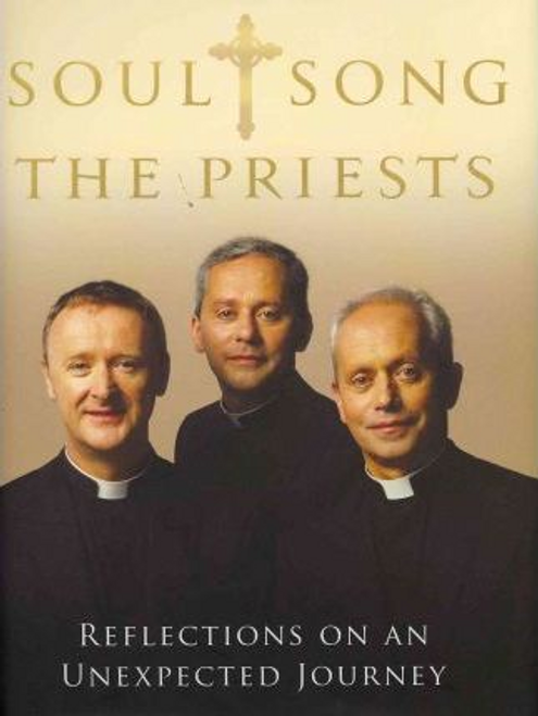 Delargy, David / Soul Song Reflections On An Unexpected Journey by The Priests (Hardback)