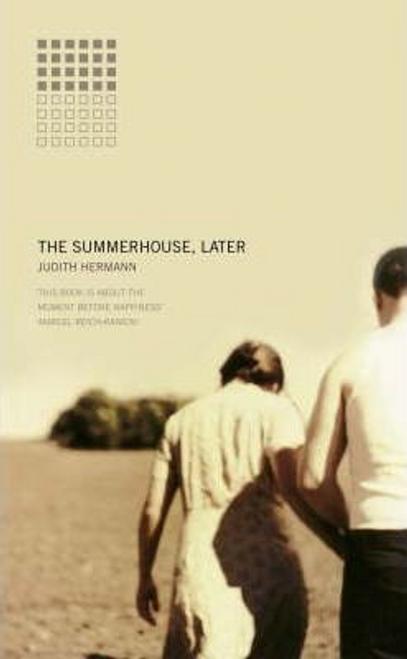 Hermann, Judith / The Summer House, Later (Hardback)