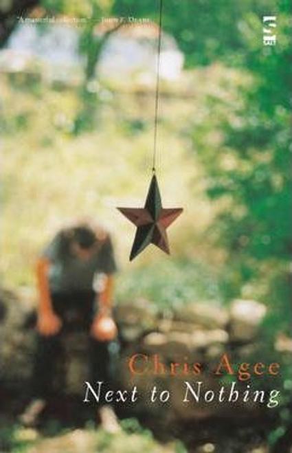 Agee, Chris / Next to Nothing (Hardback)