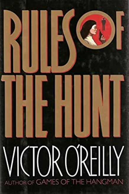 OReilly, Victor / Rules of the Hunt (Hardback)