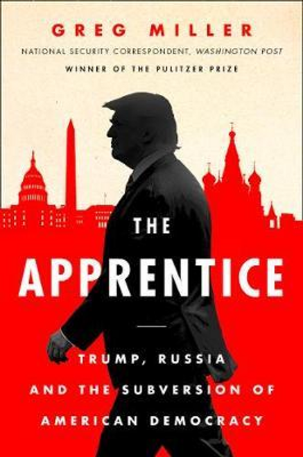 Miller, Greg / The Apprentice (Hardback)