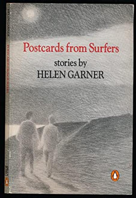 Garner, Helen / Postcards from Surfers (Hardback)