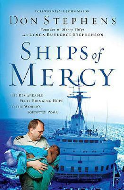 Stephenson, Lynda Rutledge / Ships of Mercy (Hardback)