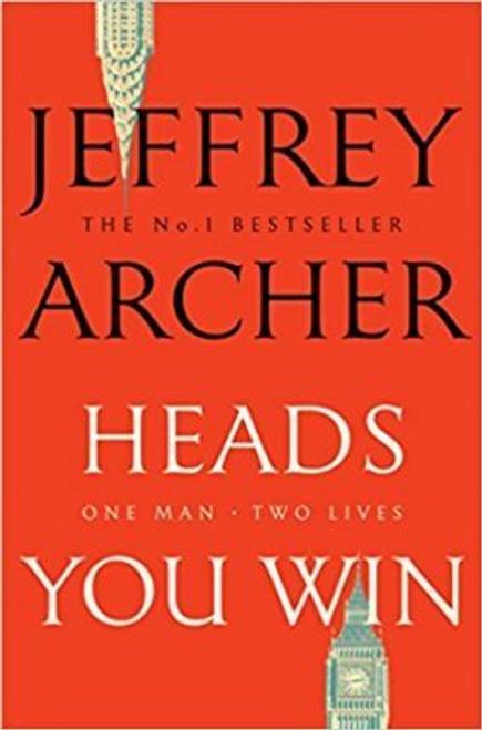 Archer, Jeffrey / Heads You Win (Hardback)