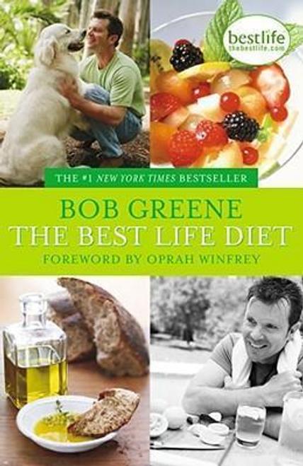 Greene, Bob / The Best Life Diet (Hardback)