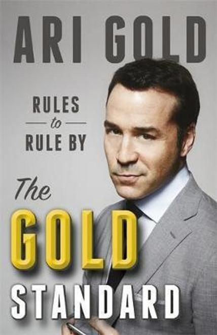 Gold, Ari / The Gold Standard (Hardback)