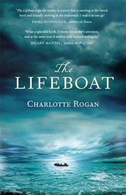 Rogan, Charlotte / The Lifeboat (Hardback)