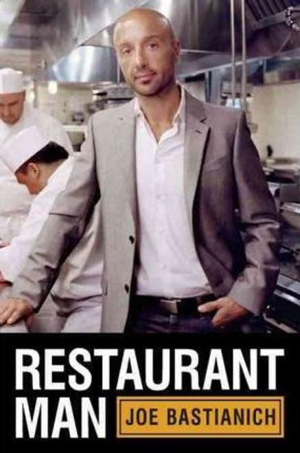 Bastianich, Joe / Restaurant Man (Hardback)