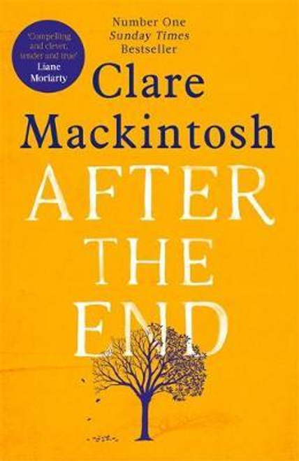Mackintosh, Clare / After the End (Large Paperback)