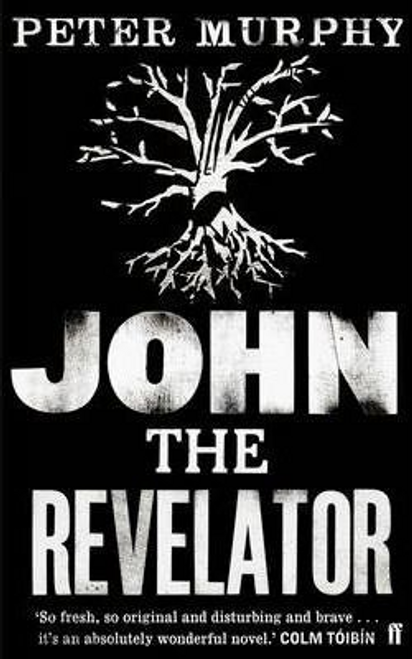 Murphy, Peter / John the Revelator (Large Paperback)
