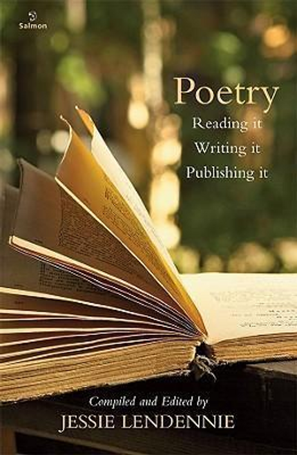 Lendennie, Jessie / Poetry : Reading it, Writing it, Publishing it (Large Paperback)