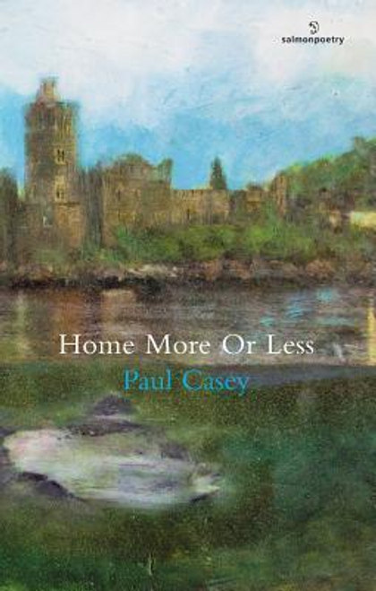 Casey, Paul / Home More or Less (Large Paperback)