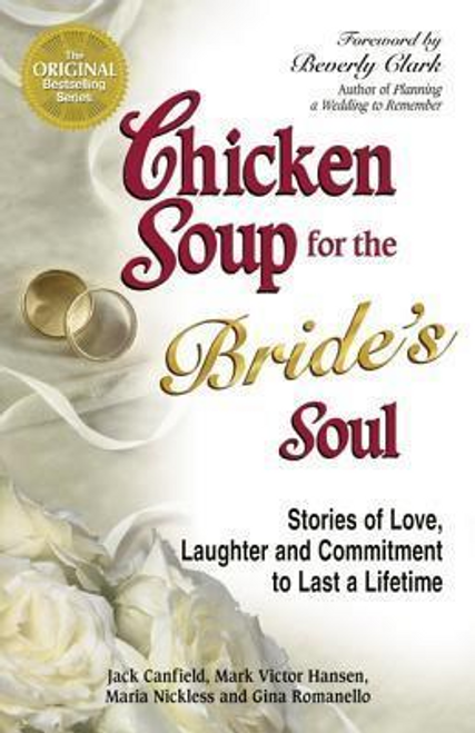 Canfield, Jack / Chicken Soup for the Brides Soul (Large Paperback)