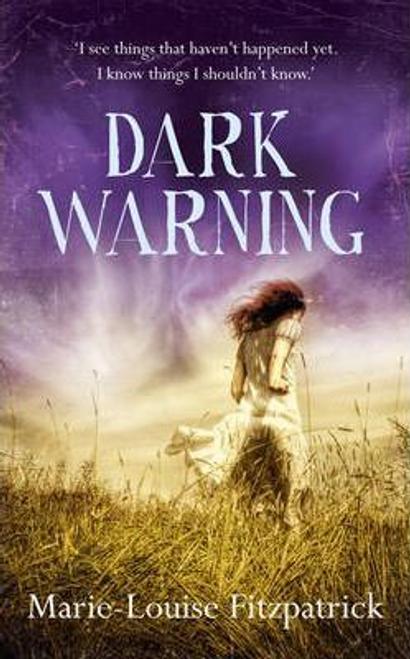 Fitzpatrick, Marie Louise / Dark Warning (Large Paperback)