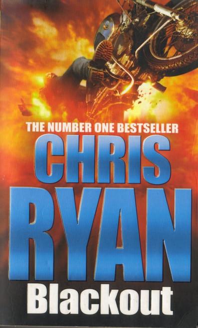 Ryan, Chris / Blackout