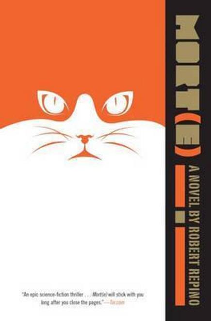 Repino, Robert / Mort(e) (Large Paperback)