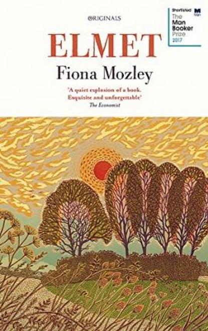 Mozley, Fiona / Elmet (Large Paperback)