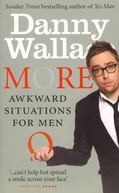 Wallace, Danny / More Awkward Situations for Men (Large Paperback)