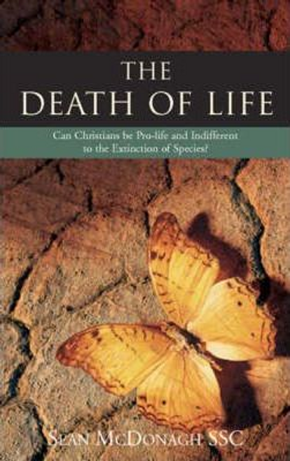 McDonagh, Sean / The Death of Life (Large Paperback)